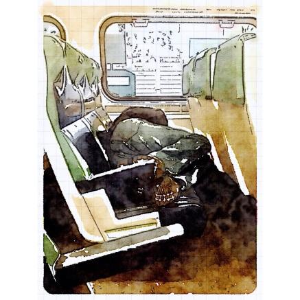 Metro North Commute