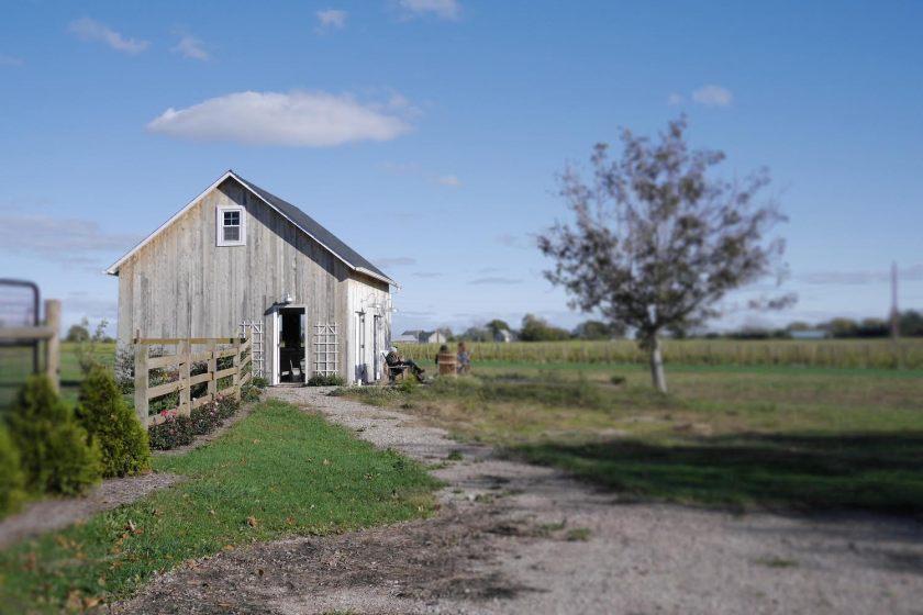 Southold Farm + Cellars