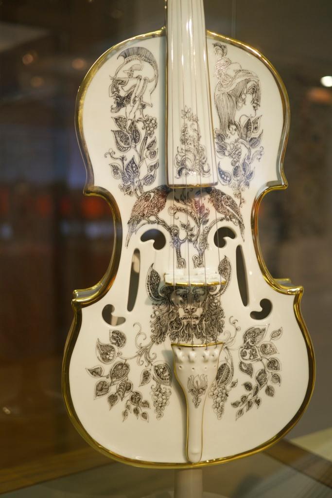 Economusee du Violin