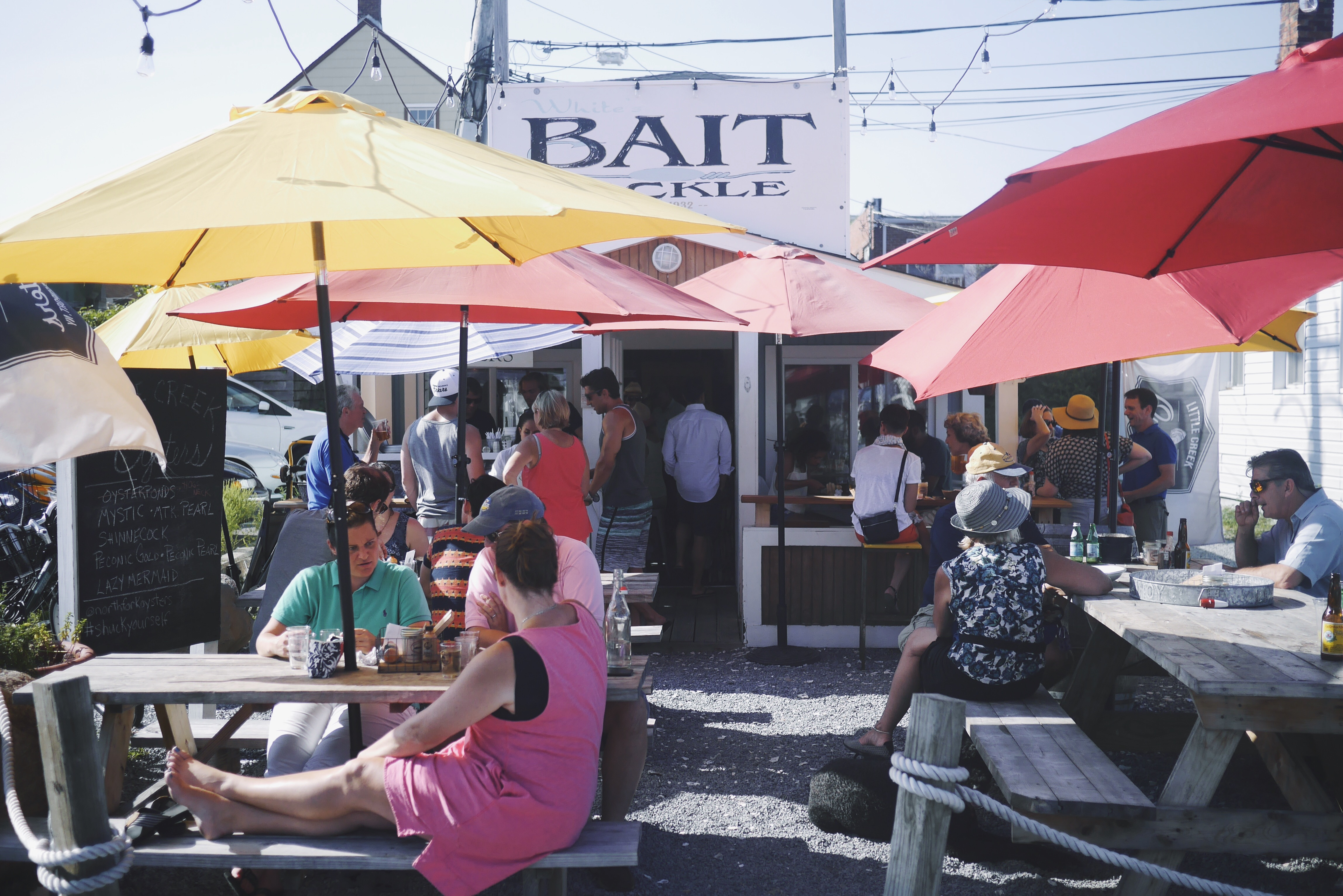 Bait and Tackle Greenport