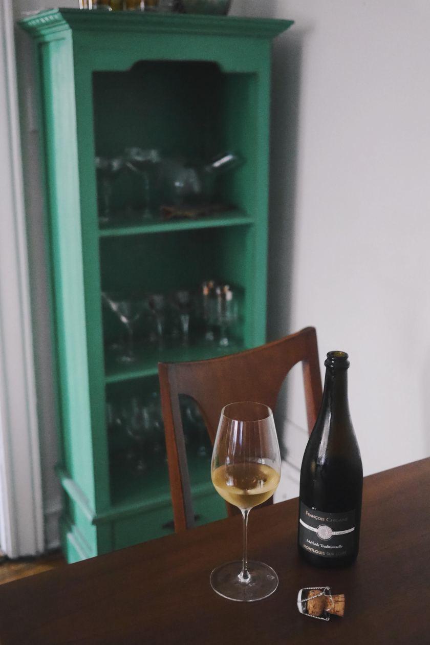 Francois Chidaine wine